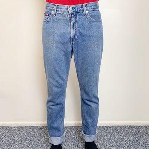 vintage / tommy jeans